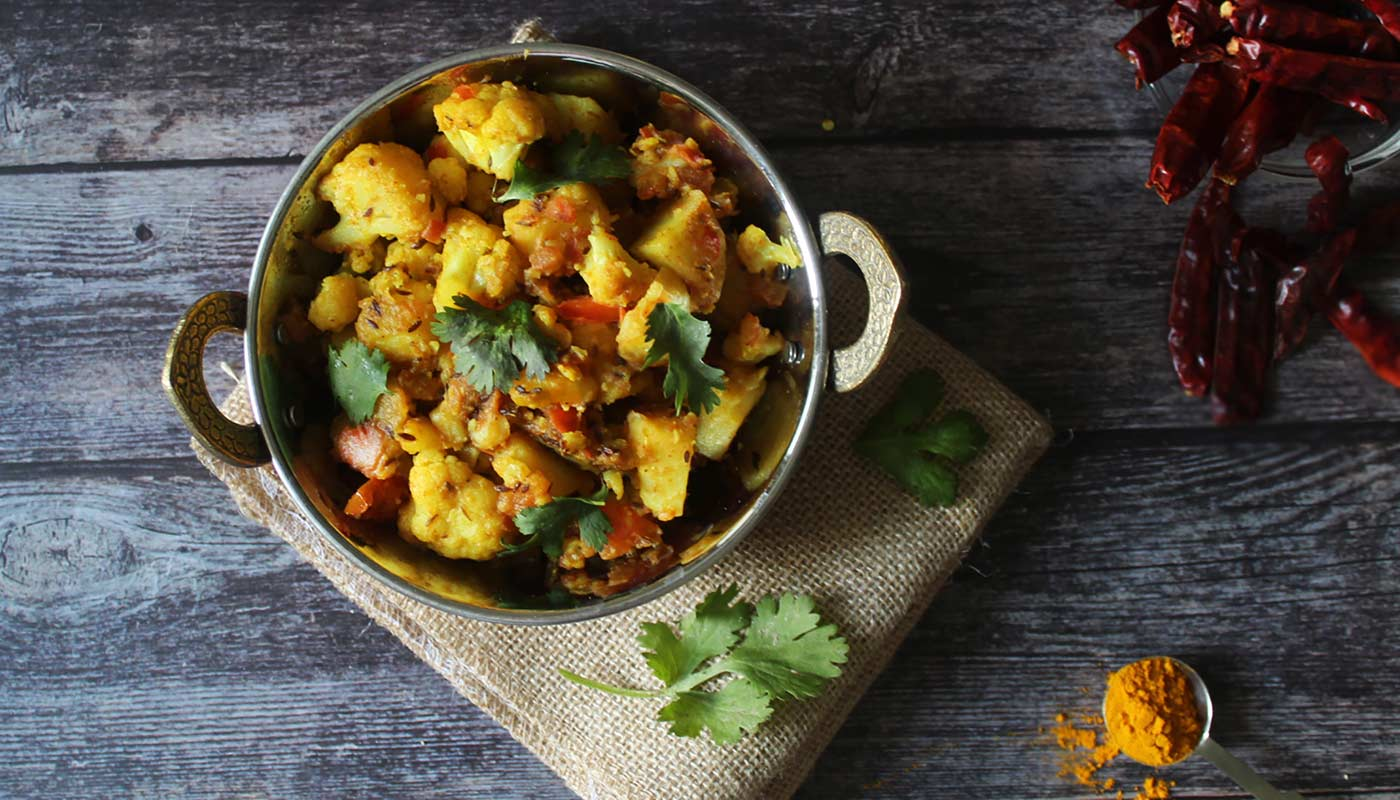 Indian-Potatoes-and-Cauliflower
