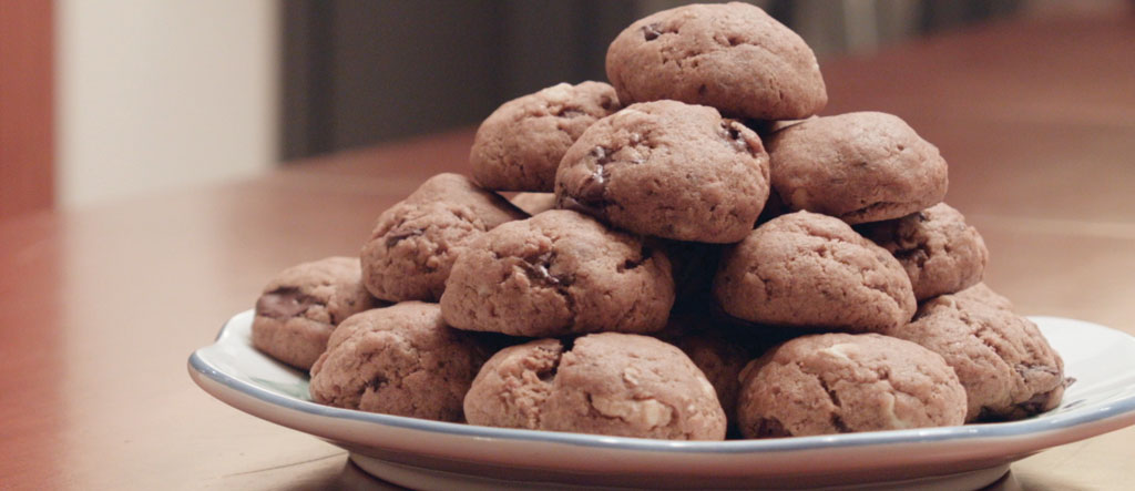 Gluten-Free Chocolate Chunk Cookies Recipe