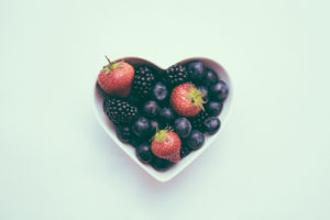 Vegetarian-and-Longetivity fruits