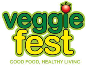 VeggieFest Homepage Logo