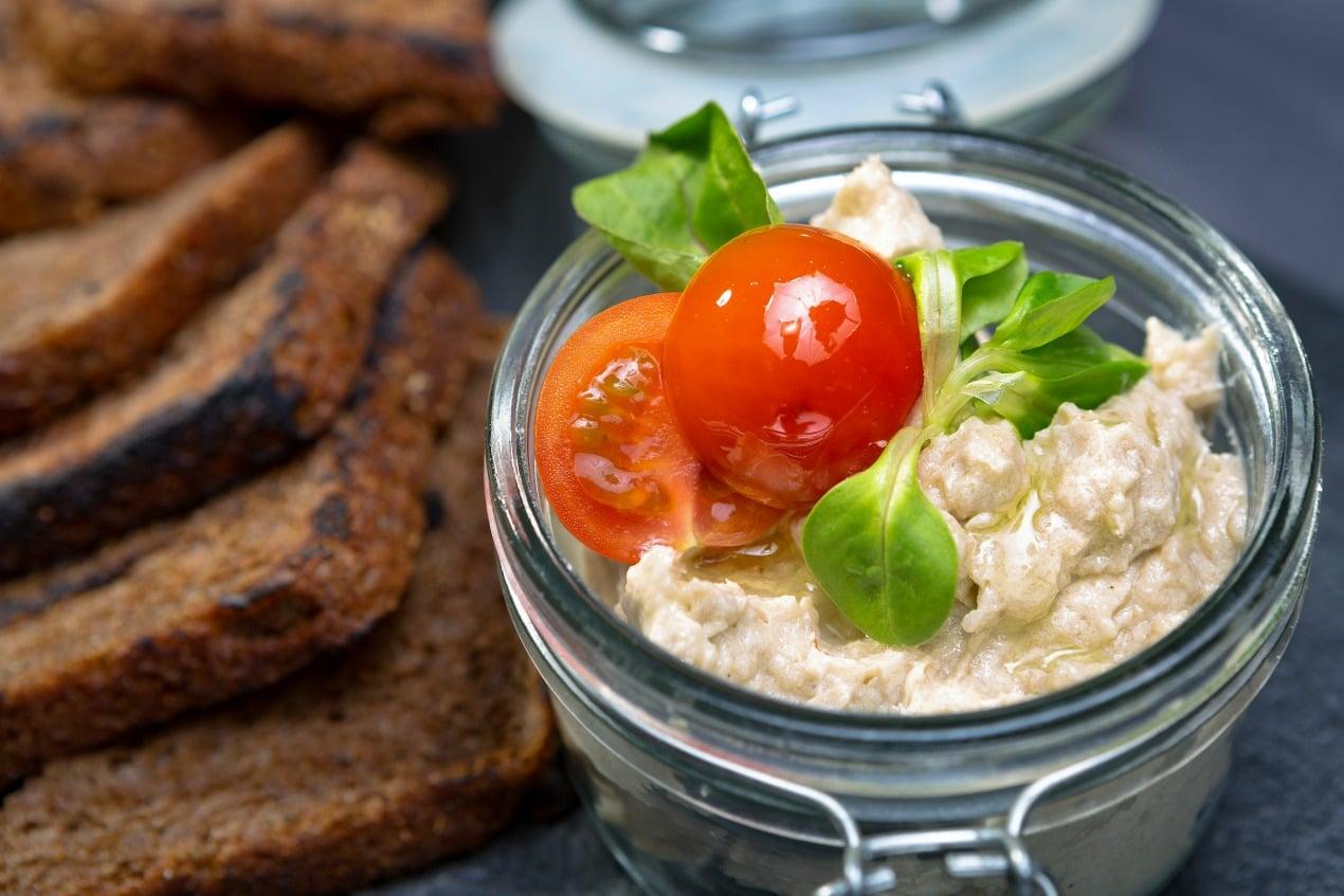 creamy pickled herring recipe