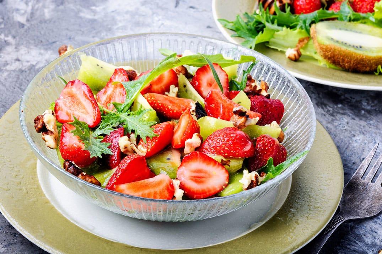 receta de ensalada de verano