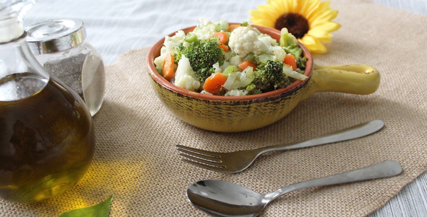 Verduras al vapor-1