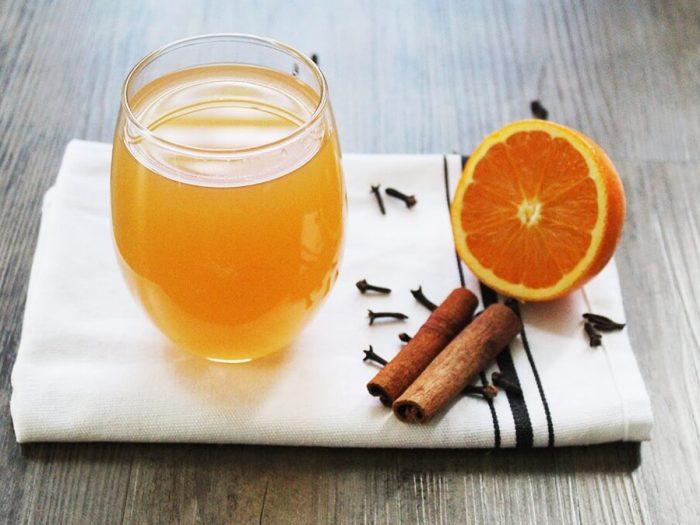 Wassail Juice