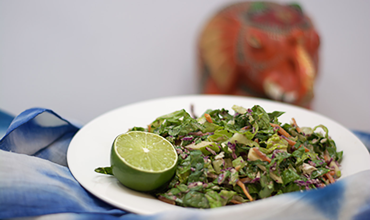 Rainbow-Salad-with-Almond-Ginger-Dressing