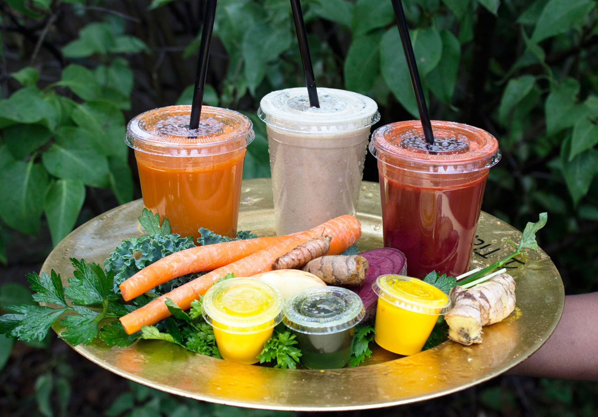 Food-Court-The-Freshest-Juices