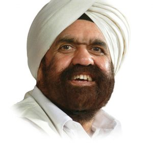 Sant Rajinder Singh Ji