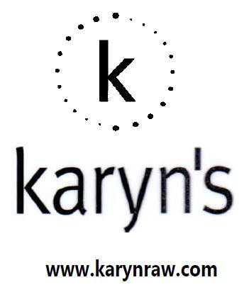 Karyn's Raw