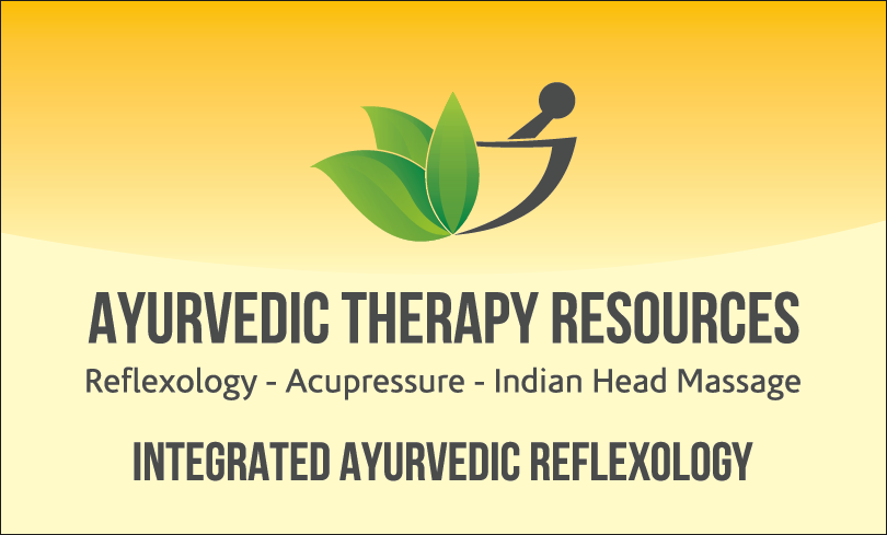 Ayurvedic Therapy Resources