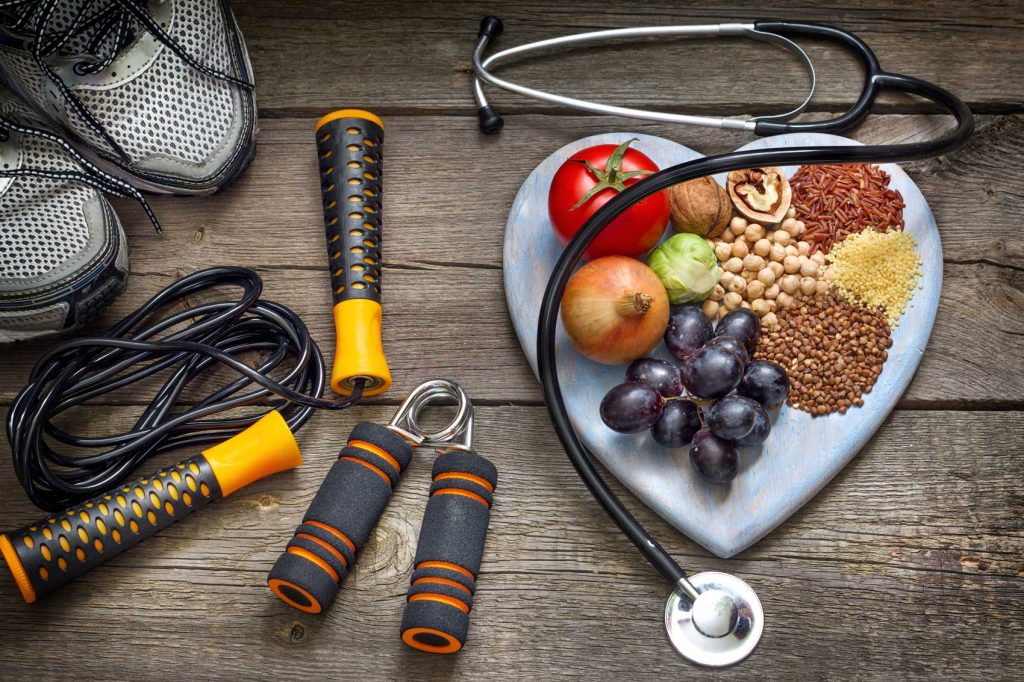Health doctors vegan diet