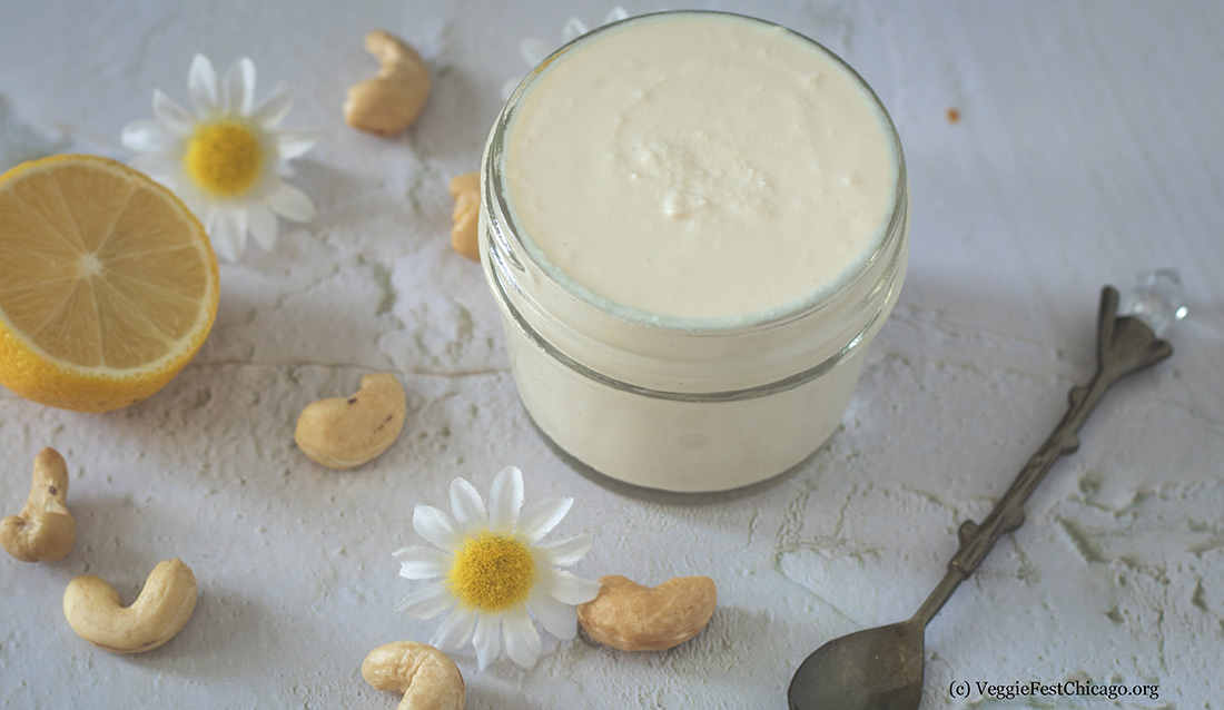 Cashew-Sour-Cream