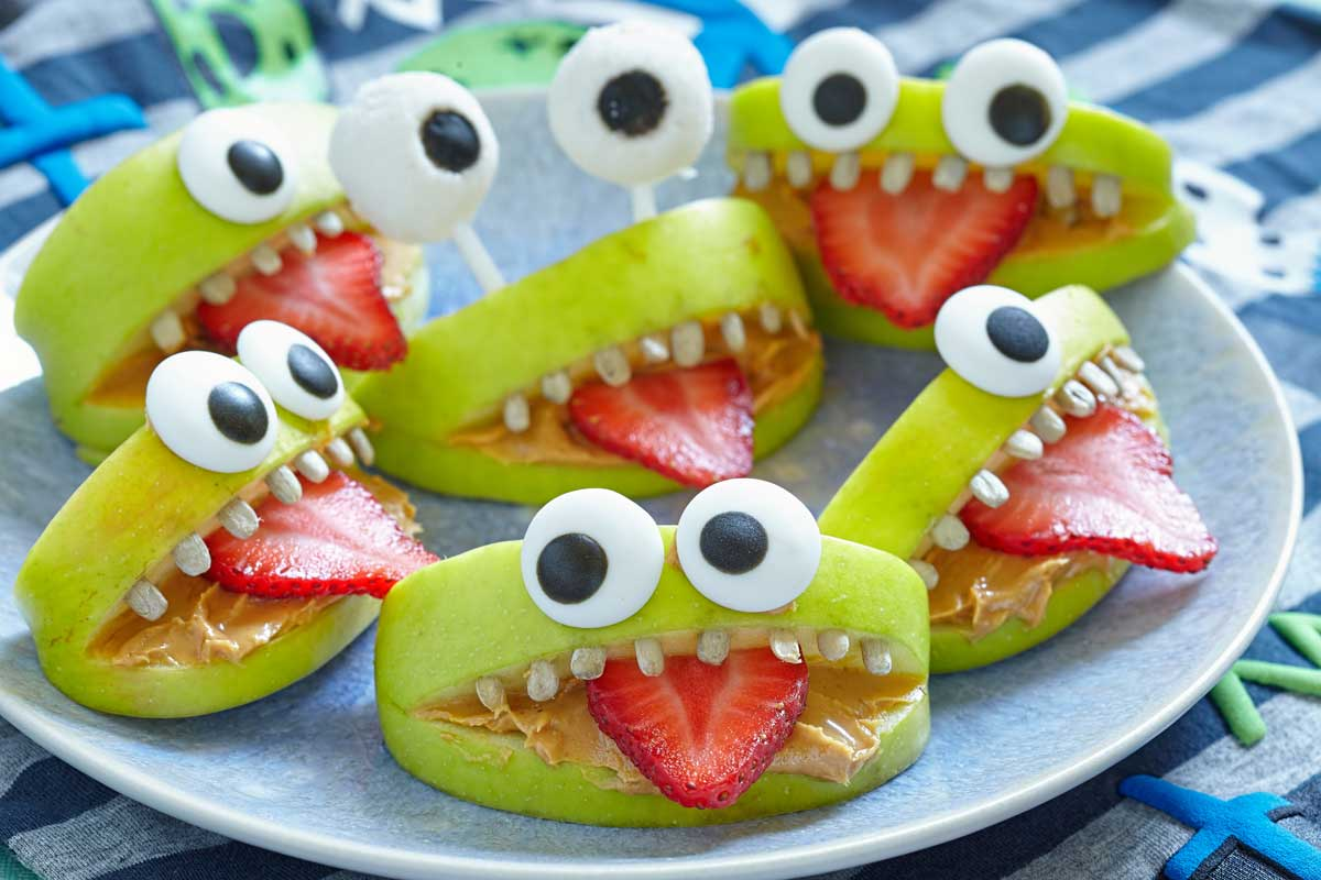 apple-monster-mouths