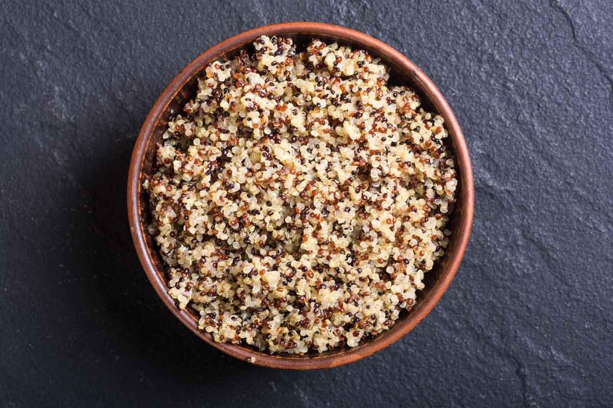 21-quinoa