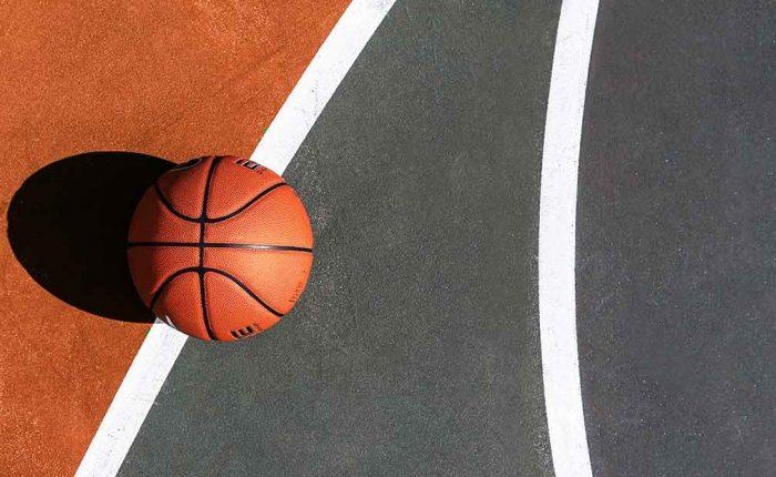 1-Basketball
