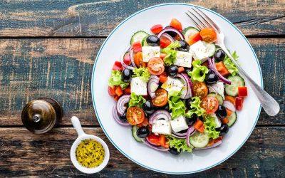 21-salad