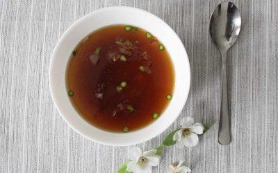 5-Minute-miso-soup