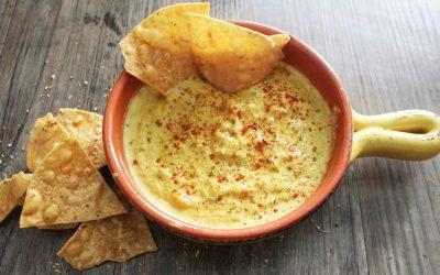 Cheese-Sauce