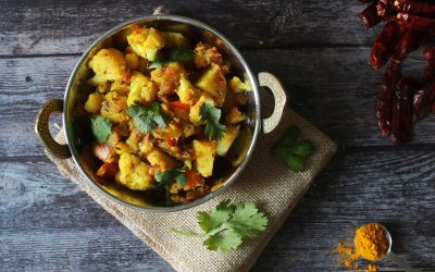 Indian-Potatoes-and-Cauliflower