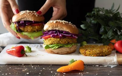 Lentil-Millet-Sweet-Potato-Plant-based-Burger-1