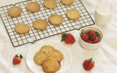 Oatcakes recipe