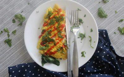 receta básica de tortilla