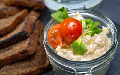 creamy pickled herring recipe