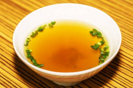 5 Minute Miso Soup Recipe