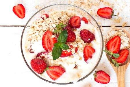 swiss muesli post